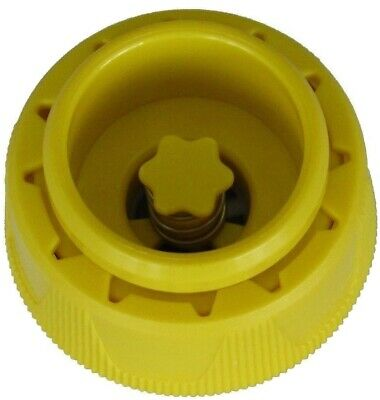 Clean Tank Cap for Bissell ProHeat 2X Carpet Cleaner