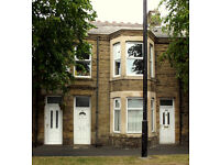 Available Now : Spacious, 1st Floor Period Flat in the Centre of Westerhope