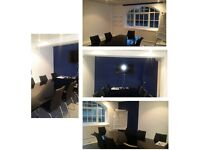 Meeting room for hire in Blackheath SE3 - £25 per hour