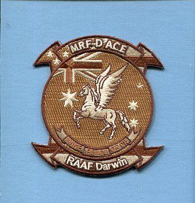 HMH-463 PEGASUS RAAF Darwin DET USMC MARINE CORPS Helicopter Des Squadron Patch