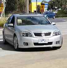 2007 wm caprice swap for gu patrol or landcruiser Mill Park Whittlesea Area Preview
