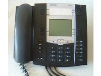 Aastra 6755i VOIP telephone