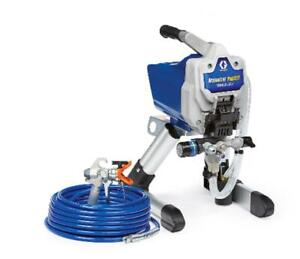 Brand New in Sealed box  Graco Magnum ProX17 Stand Paint Sprayer