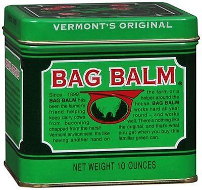 Bag Balm Ointment 8 oz