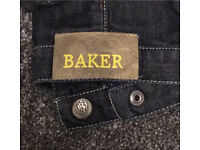 Baby Ted baker jean jacket 0-3