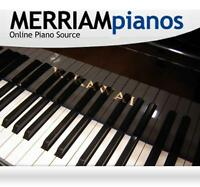 KAWAI GM10K GRAND PIANO 2010 LIKE NEW ONLY $8950 - MERRIAMpianos