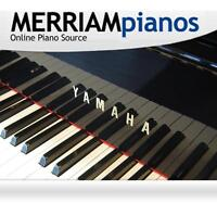USED YAMAHA GRAND PIANO IN TORONTO, ONLY $10995 -MERRIAMpianos