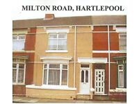 Spacious 2 Bed Terrace To Let