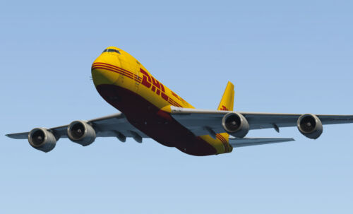 USA Shipping Service with your DHL import account. We receive combine pack ship.