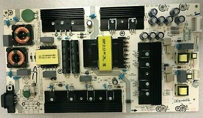 Hisense 232436 Power Supply / LED Board