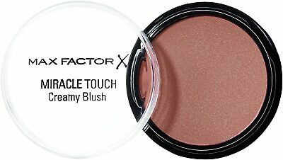 Max Factor Miracle Touch Creamy Blusher, 3 Soft Copper