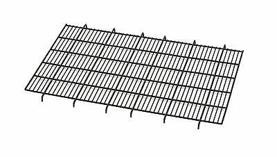 - Midwest Home for Pets FG30B Dog Crate Floor Grid Black Wire