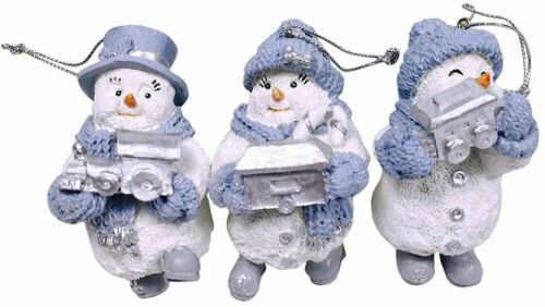 Snow Buddies Flurry Train Engine, Blizzy Boxcar, Powder Caboose - Set of 3 + 1