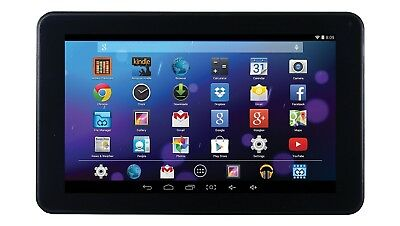 "8gb 10"" inch Android Core Google Tablet Kids PC HD Touch Screen Camera WiF"