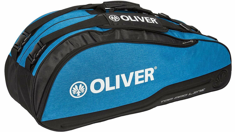 Oliver Tennistasche Top Pro Line Thermobag blau/schwarz, Neu & Portofrei
