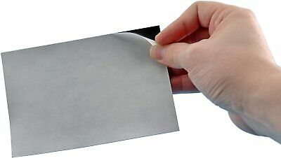 800 Kodak Self Adhesive Flexible Magnetic Sheets 4x6 Inches Photos Crafts Fridge