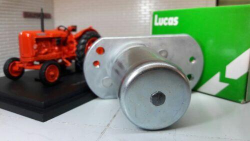 Original OEM Lucas Nuffield Traktor M4 PM4 DM4 3DL 4DM 342 460 Pflug Lamp Switch