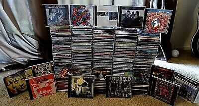 ROCK / POP / OLDIES CDs - $1.99 YOU PICK - Top Artists All Eras- Qty. Discount