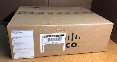 New Cisco Ws-x4712-sfp-e Line Card 4500-e 12 Ports 1g (sfp) Card
