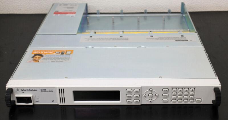 Agilent N6700b Modular Power System Main Frame