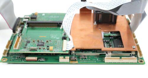 Mettler Toledo UCCW Impact Deli Scale PCB and Mini PCI Main Board