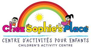 Sophies Place Children's Activity Centre  Dieppe