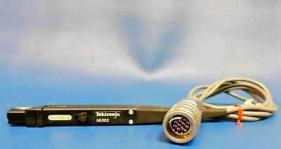 Tektronix A6302xl Current Probe Untested