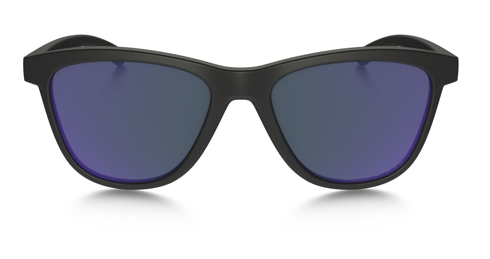 e5b837b974 Oakley Moonlighter Polarized Sunglasses - Black VIolet Iridium ...