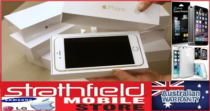 For sale New Iphone 6 plus + 128GB Sealed in a box Strathfield Strathfield Area Preview