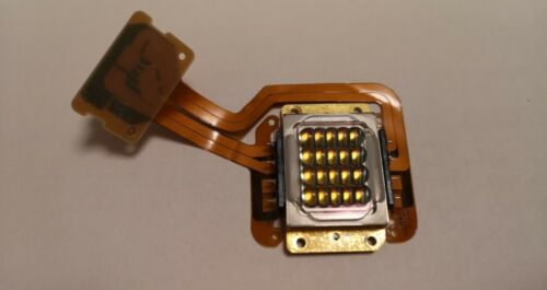 NICHIA NUBM31T 455nm 95W Multiple Blue Laser Diode Chip Array