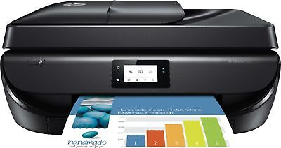 HP - OfficeJet 5255 All-in-One Instant Ink Ready Printer