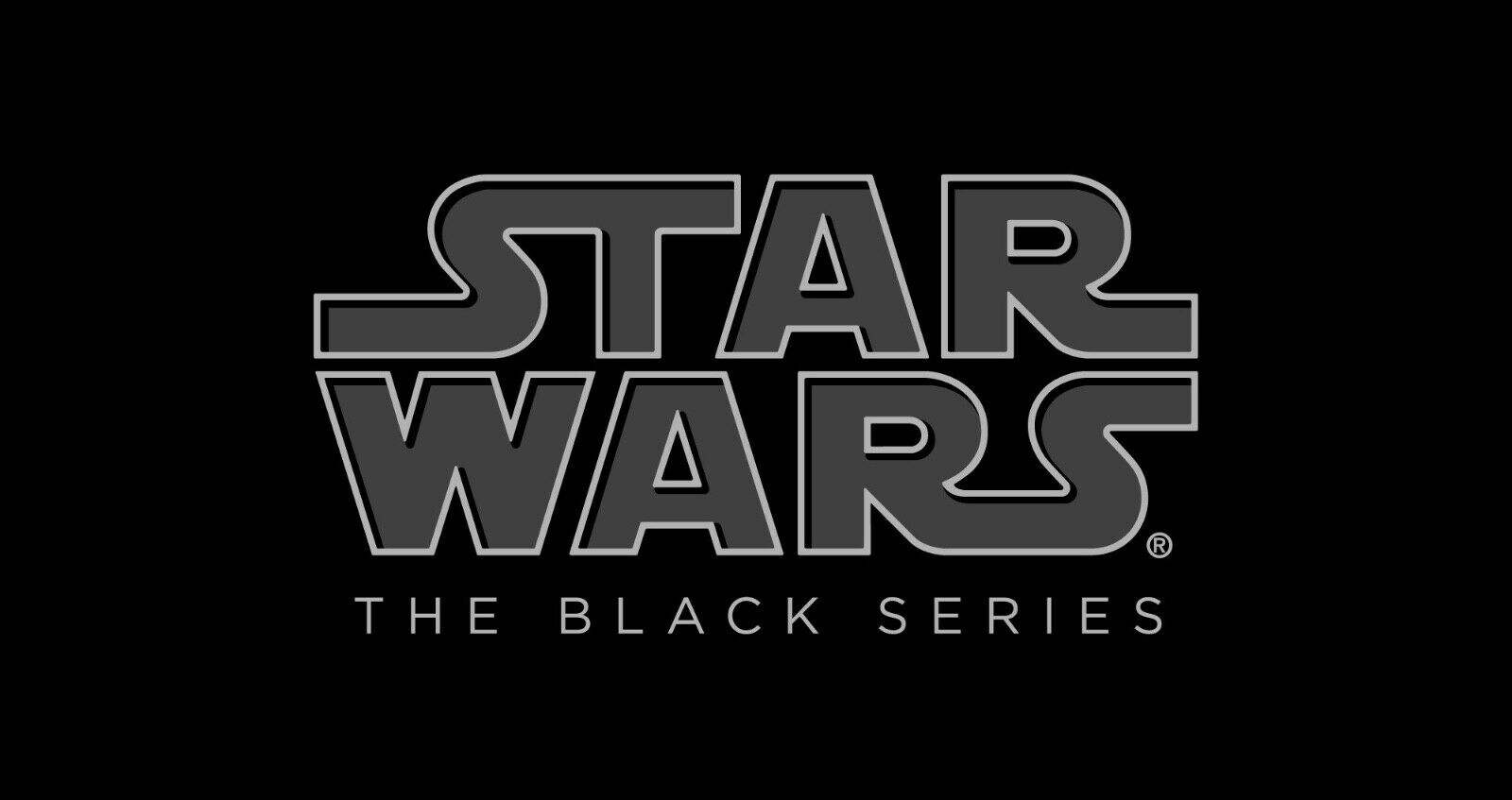"Hasbro Star Wars Black Series 6"" Action Figures Vehicles & P"
