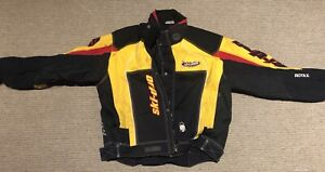 Snowmobile Ski-Doo outer wear for sale!
