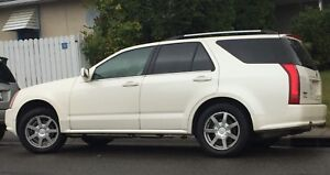 2005 Cadillac SRX V8 *needs work*