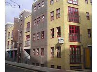 3 bedroom, 2 bathroom flat near Brick Lane E2