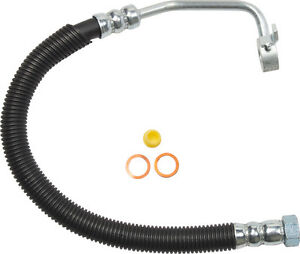 Gates 359300 Power Steering Pressure Line Hose Assembly