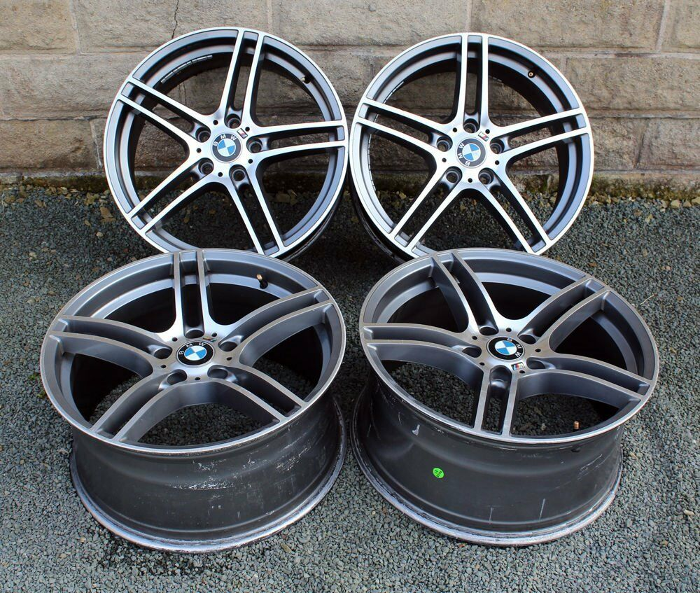 19 Quot Bmw Bbs 313 Style 3 Series Alloy Wheels 5x120 E46 E90