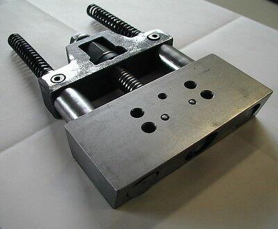 Verriegelung Schnellwechsler passend zu  System Lehnhoff MS03