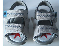 Boy's Shoes sizes 4 - 4, 50p - £5