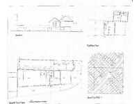 Plots of land for sale in London and Kent