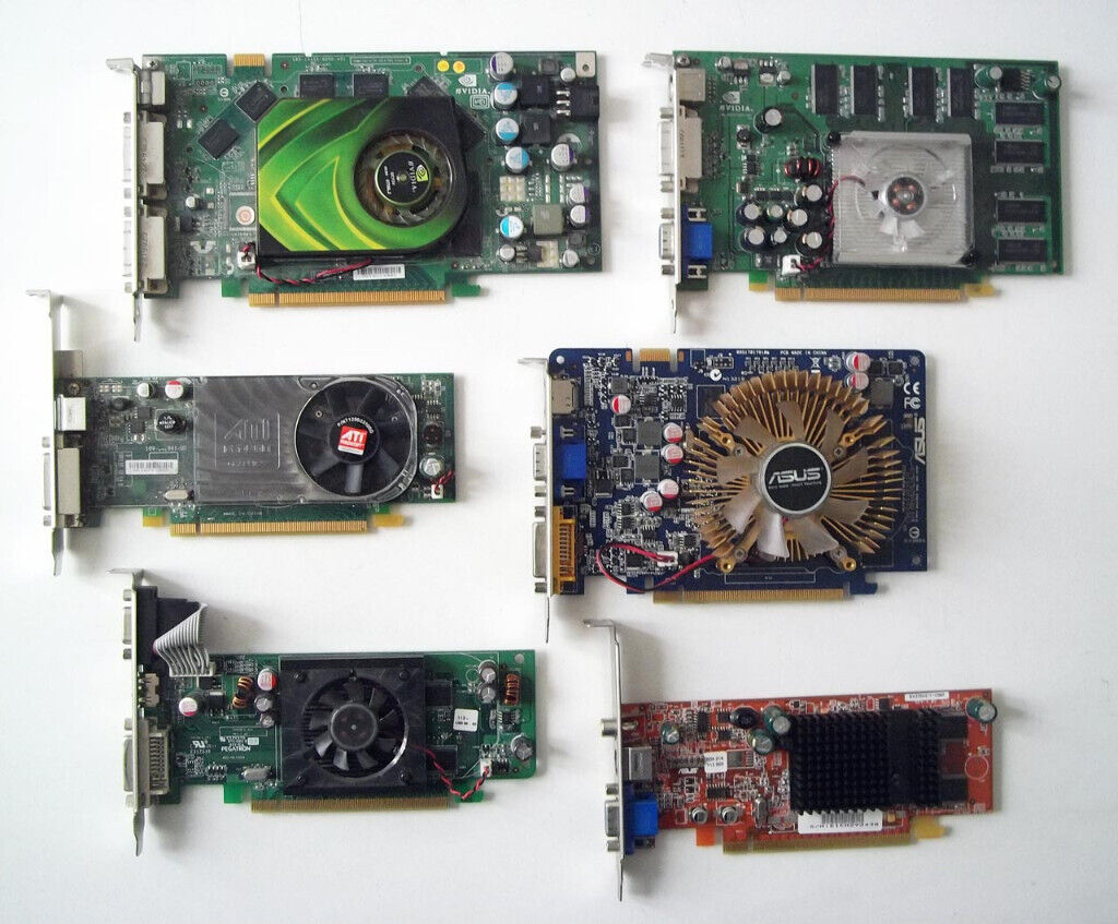 PCIe Graphics Cards - Nvidia & Radeon + Gaming PC Offers (i5, i3, Fortnite,  GTX, Cod, HP, Dell, PC) | in Bethnal Green, London | Gumtree