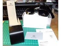 New Mercedes Benz Sunglasses
