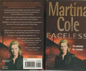 Faceless by Martina Cole