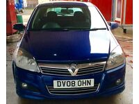 V/hall Astra SRI CDTI 1.9 Diesel!!!