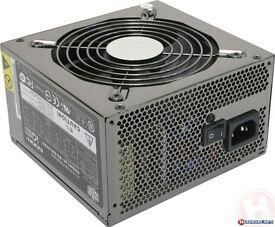 600w IGreen cooler master power supply