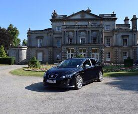 Seat Leon 2.0 TDI CR FR+ Supercopa For Sale