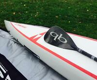 REWARD for STOLEN PADDLE BOARD