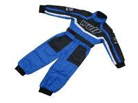 New Wulfsport Cub Racing Suit (Junior)