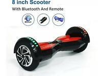 "SEGWAY 8"" WHEELS LAMBORGHINI HOVERBOARD + REMOTE KEY FAB + CARRY BAG BOXED BARGAIN MUST SEE LOOK !!!"