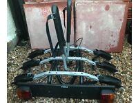 Thule Bike Rack 9403 3 bike towbar carrier 9503